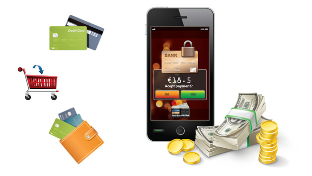 E-wallet Romcard