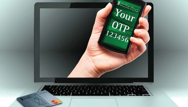 Parola dimanică – OTP (one time password)