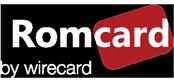 Romcard